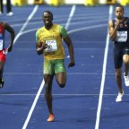 200m and the 19-second Barrier