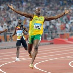 Usain Bolt's Best Ever Race