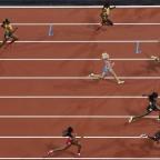 My Pick For Rio: Women's 400m