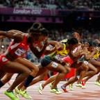 My Pick for Rio: Women's 100m