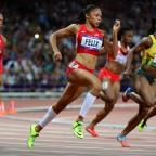 My Pick For Rio: Women's 200m