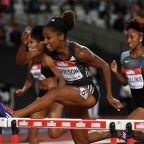 New World Records in 2016 (Track & Field)