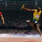 My Pick For Rio: Men's 4x100m Relay