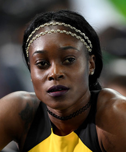 full - Elaine Thompson