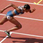 Women's 400m World Record is 48.25