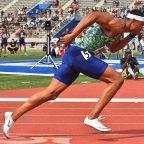 Can Michael Norman Break 43 Seconds in the 400 Meters?